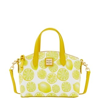 Dooney & Bourke Limone Ruby Bag (Introduced by Dooney & Bourke at $158 in Jan 2017)