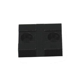 Weaver 48028 weaver 48028 detachable top-mount base blk 28