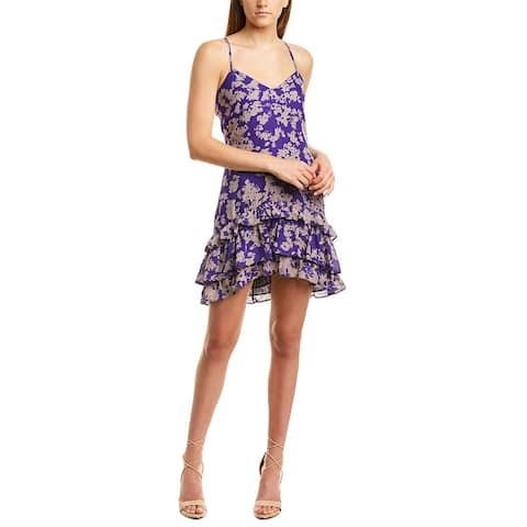 Ramy Brook Ashton Silk Shift Dress