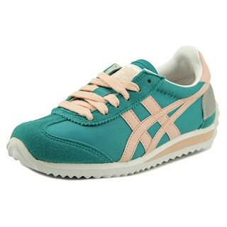 Onitsuka Tiger by Asics California 78 PS Round Toe Synthetic Sneakers