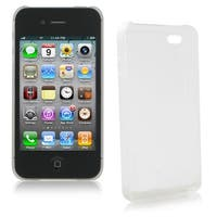 XtremeMac Microshield Clear Case for Apple iPhone 4