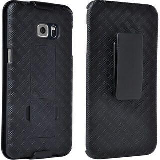 Verizon Kickstand Shell Holster Combo for Samsung Galaxy S6 edge+