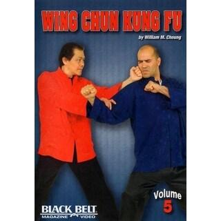 Vol. 5-Wing Chun Kung Fu [DVD]