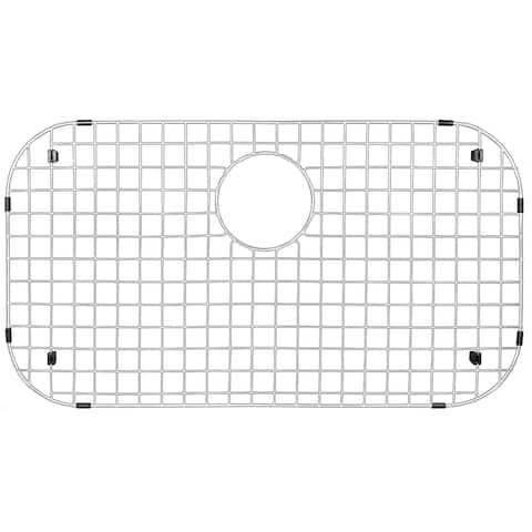 "Karran GR-3004 Stainless Steel Bottom Grid - 26-3/4"" x 14-3/4"""