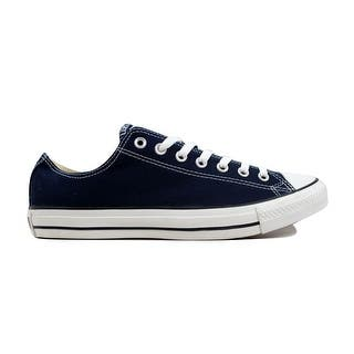 Converse Men s Chuck Taylor All Star Spec Ox Dress Dress Blues 125810F 954cb3418