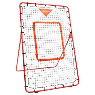 Link to GoSports Baseball & Softball Pitching and Fielding Rebounder Trainer  Similar Items in Team Sports Equipment