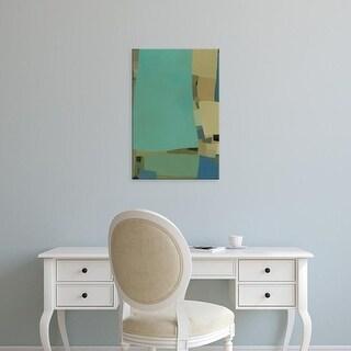 Easy Art Prints Tamar Zinn's 'Arabesque 7' Premium Canvas Art