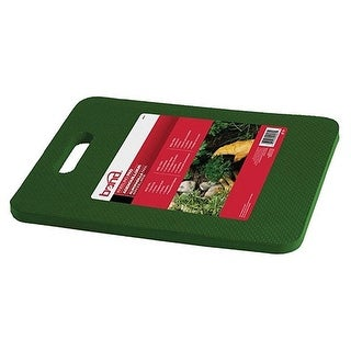 Bond Kneeling Pad Measure 14-Inch Length By 11-Inch Width By 1-1/2-Inch Height
