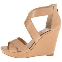 Jessica Simpson Womens Jamilee Open Toe Casual Platform Sandals