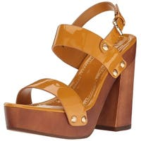 Joie Womens dea Open Toe Casual Ankle Strap Sandals - 8.5