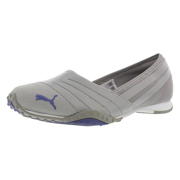 Shop Puma Asha Alt 2 Shine Slip-On Women s Shoes - Free Shipping ... 6c1bd6f77