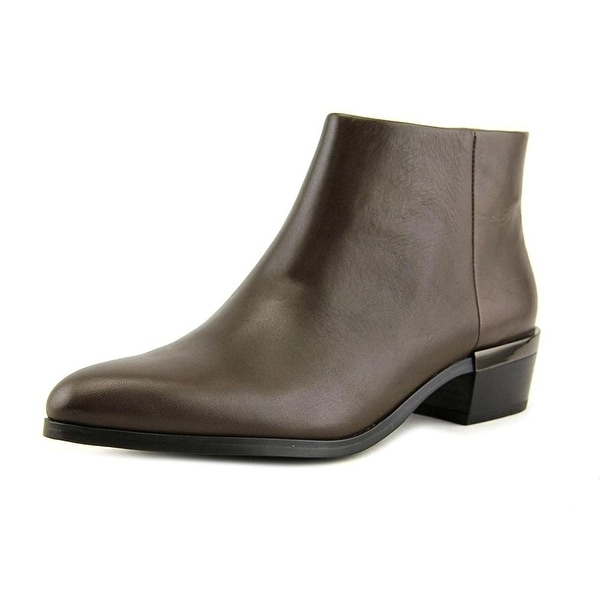Coach Womens Montana Pointed Toe Ankle Fashion Boots