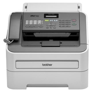 Brother Mfc7240 Monochrome All In One Printer W/ Scanner, Copier & Fax