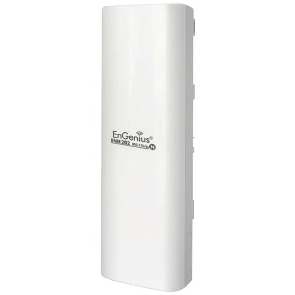 Engenius Enh202 Outdoor Long-Range 802.11B/G/N Access Point/Bridge