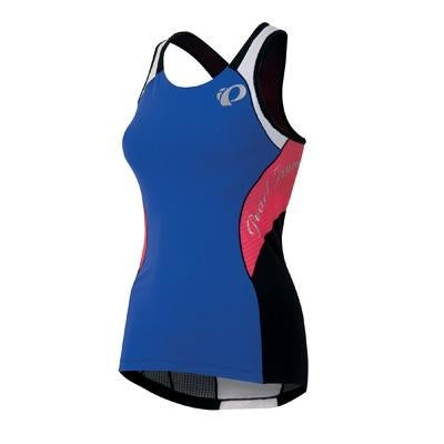 Pearl Izumi 2014/15 Women's Elite IN-R-Cool Triathlon Singlet - 13221302