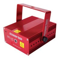 Micro Laser System Red / Green