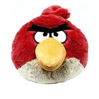 "Angry Birds 16"" Deluxe Plush: Red Bird - multi"