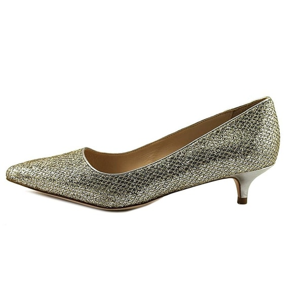 Cole Haan Womens bradshaw pump Pointed Toe Classic Pumps - 5