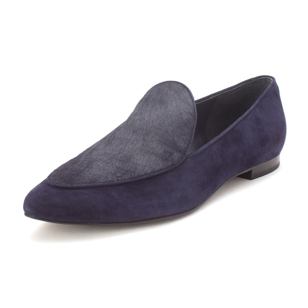 Marc Fisher Womens tanialy Closed Toe Loafers
