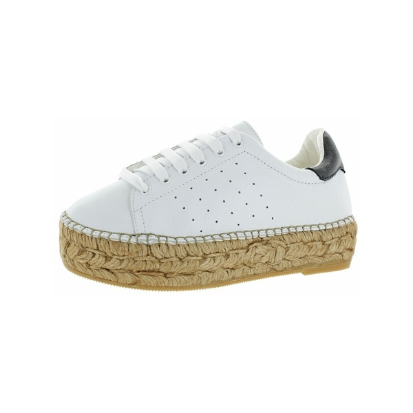 2ecd232b161 Vince Camuto Womens Patty2 Fashion Sneakers Perforated Espadrille