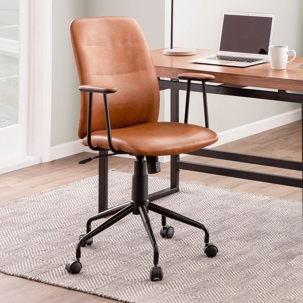 Carbon Loft Hakim Contemporary Office Chair. Opens flyout.
