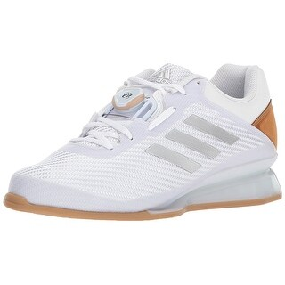 Adidas Mens leistung Fabric Low Top Lace Up Running Sneaker