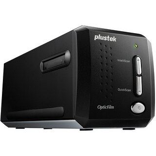 Plustek - 783064365338