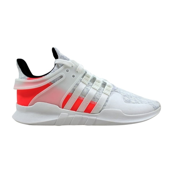 Shop Adidas Men s EQT Support ADV Crystal White Turbo BB2791 - Free ... c4d04c4dc8
