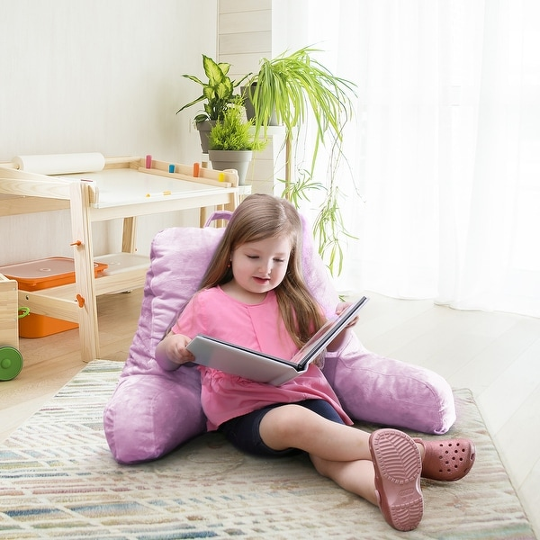 Nestl Reading Rest Pillow with Arms. Opens flyout.