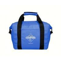 Kolder  2015 World Series Champs Kansas City Royals Kooler Bag