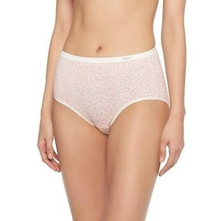 Hanes Womens Premium Pure Comfort Brief Underwear