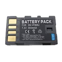 """Battery for JVC BN-VF908 (Single Pack) Replacement Battery"""