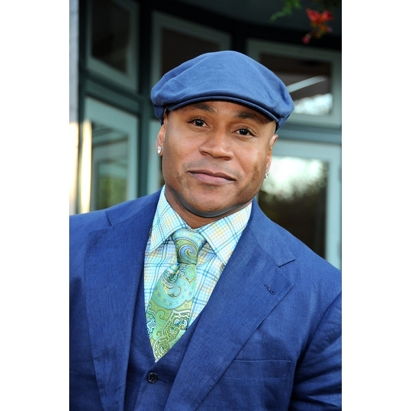 a1775be6b74a9 Ll Cool J At A Public Appearance For Red Hot Red Cross Cocktails Sagaponack  Ny August 7 2010 Photo By Rob RichEverett Collectio