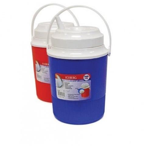 Pride Insulated Jug 1/2 Gallon Assorted Colors - NQ-C5E4-RPVA