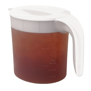 Mr. Coffee TP70 Replacement Pitcher For Iced Tea Maker, 3 Quarts