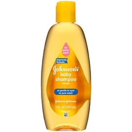 JOHNSON'S Baby Shampoo 7 oz
