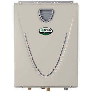 AO Smith ATO-340H-N 8 GPM Residential/Commercial Condensing Natural Gas Outdoor