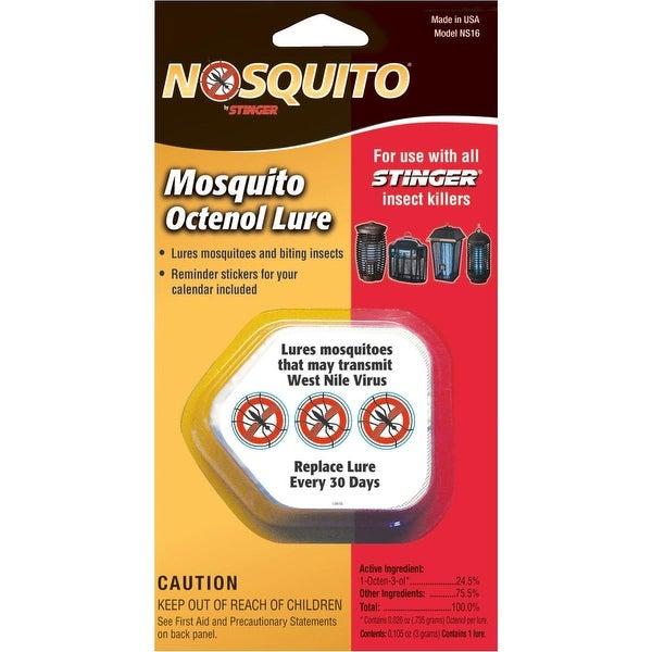 Stinger Octenal Mosquito Lure