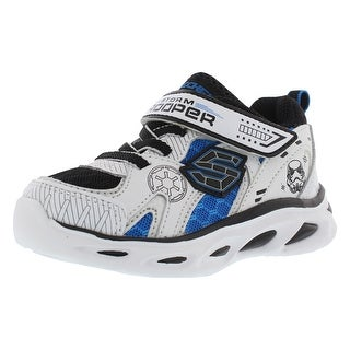 Skechers Dynamo Storm Trooper Infant's Shoes