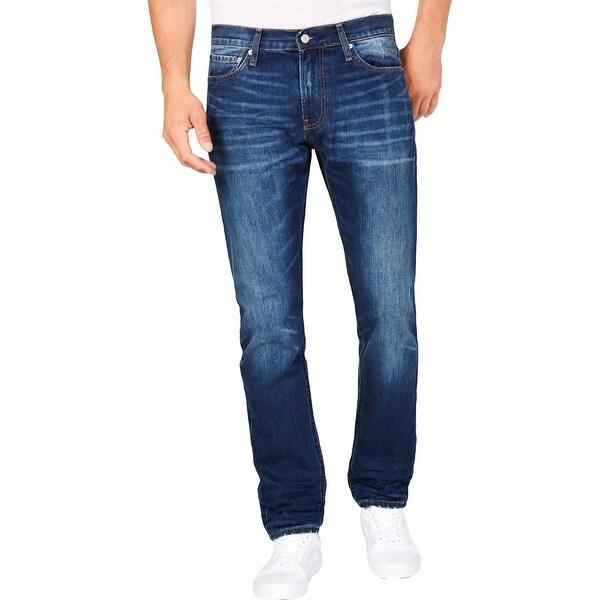 CKJ Calvin Klein Jeans Mens Shoes