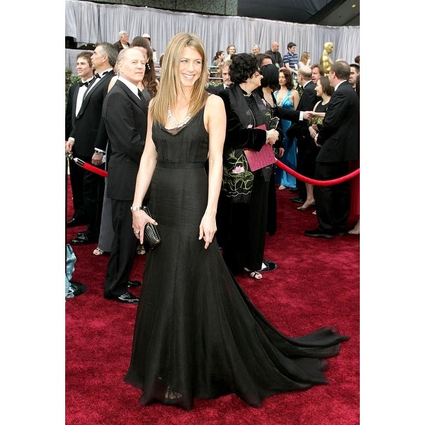 Shop Jennifer Aniston At Arrivals For Oscars 78Th Annual Academy Awards The Kodak Theater Los Angeles Ca March 05 2006 Photo By Emili
