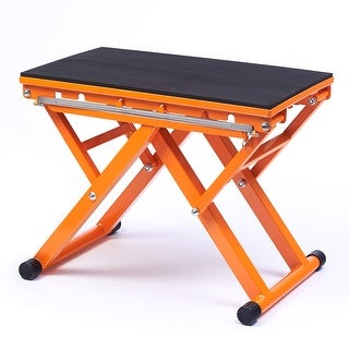 Black Mountain Products Adjustable Plyo Box - Jump Training Plyometric Box