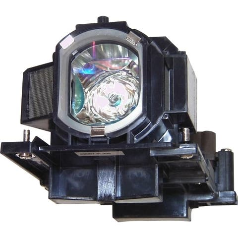 V7 VPL2367-1N V7 Replacement Lamp For Hitachi CP-WX4022, CP-WX4021N, Infocus IN5122, IN5124 - 245 W Projector Lamp - UHP - 3000