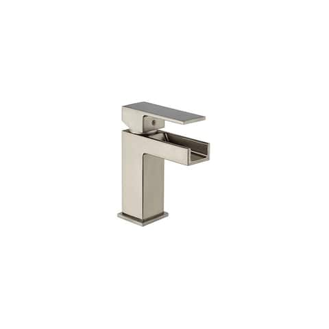Fortis 84211WC Scala 1.2 GPM Single Hole Bathroom Faucet -