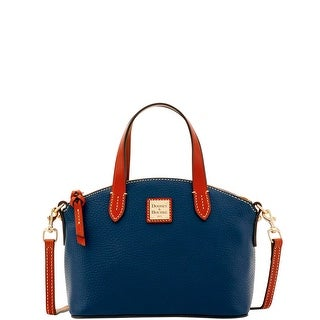 Dooney & Bourke Pebble Grain Ruby (Introduced by Dooney & Bourke at $158 in May 2017)