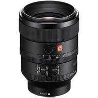 Sony FE 100mm f/2.8 STF GM OSS Lens (International Model)