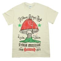 Allman Brothers Syria Mosque T-Shirt