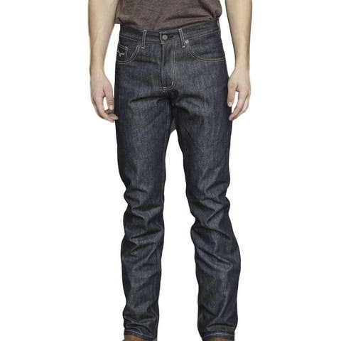 Kimes Ranch Western Jeans Mens Straight Fit Bootcut