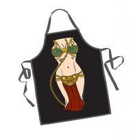 Star Wars Princess Leia Be The Character Apron - Multi