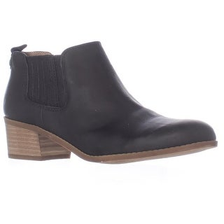 Tommy Hilfiger Ripley Chelsea Boots - Black Multi